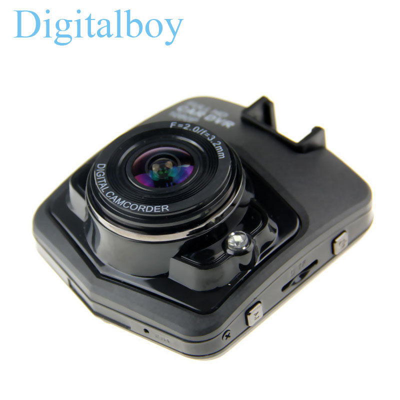 Car DVR Novatek 96220 2.4 Inch 1080P Full HD Car Camera Recorder Video Registrator Dashcam Night Vision G-Sensor Dash Cam()