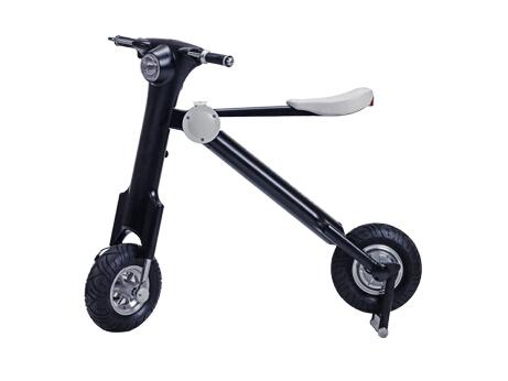 Motor Bike Hot Selling Folding Ebike Electric Scooter Top