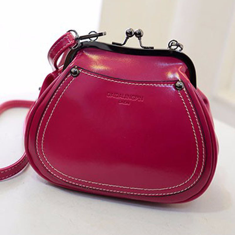 2015 spring and summer handbags new trend of small colored ...