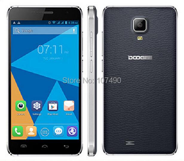 Original Doogee IRON BONE DG750 Cell Phone MTK6592 Octa Core 4.7 Inch IPS 1GB RAM 8GB ROM 8.0MP 2000mAh Android 4.4 Dual SIM 3G(China (Mainland))