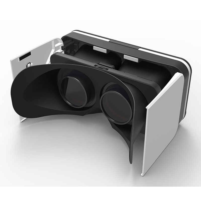 2017-VR-UNIFISH-U1-Universal-Latest-Version-3D-Glasses-Portable-Foldable-Google-Cardboard-VR-BOX-For(2)