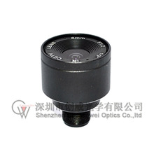 """Buy 1/3"""" F1.6 CCTV Fixed Iris IR Infrared 6mm lens M12 Mount Lens Security CCTV Camera for $5.71 in AliExpress store"""