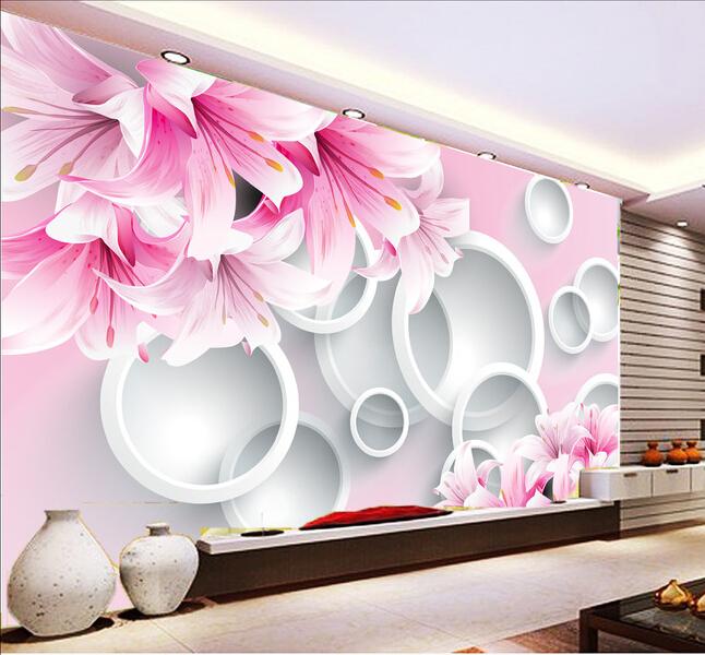 circle room wallpaper - photo #46