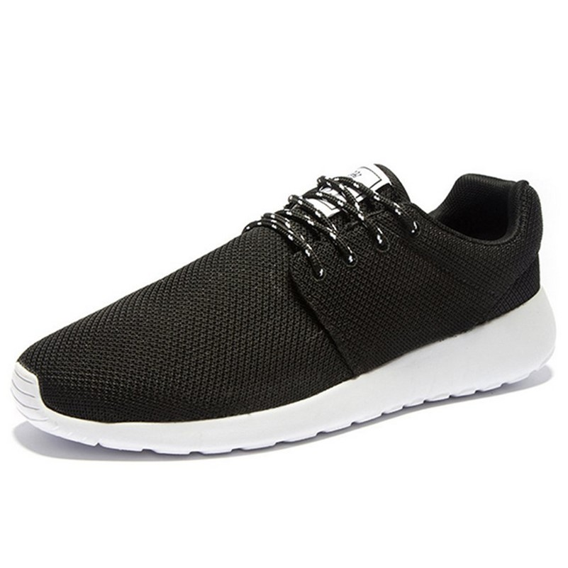 Fashion Men Shoes 2016 Breathable Spring And Summer Mens Light Casual Trainer Shoes Plus Size 39-46 Hot Sale(China (Mainland))