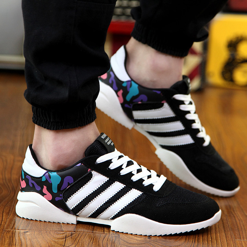 zapatillas rosherun zx flux supercolor breathable mesh sports running shoes zapatos hombre huraches chaussure homme sneakers(China (Mainland))