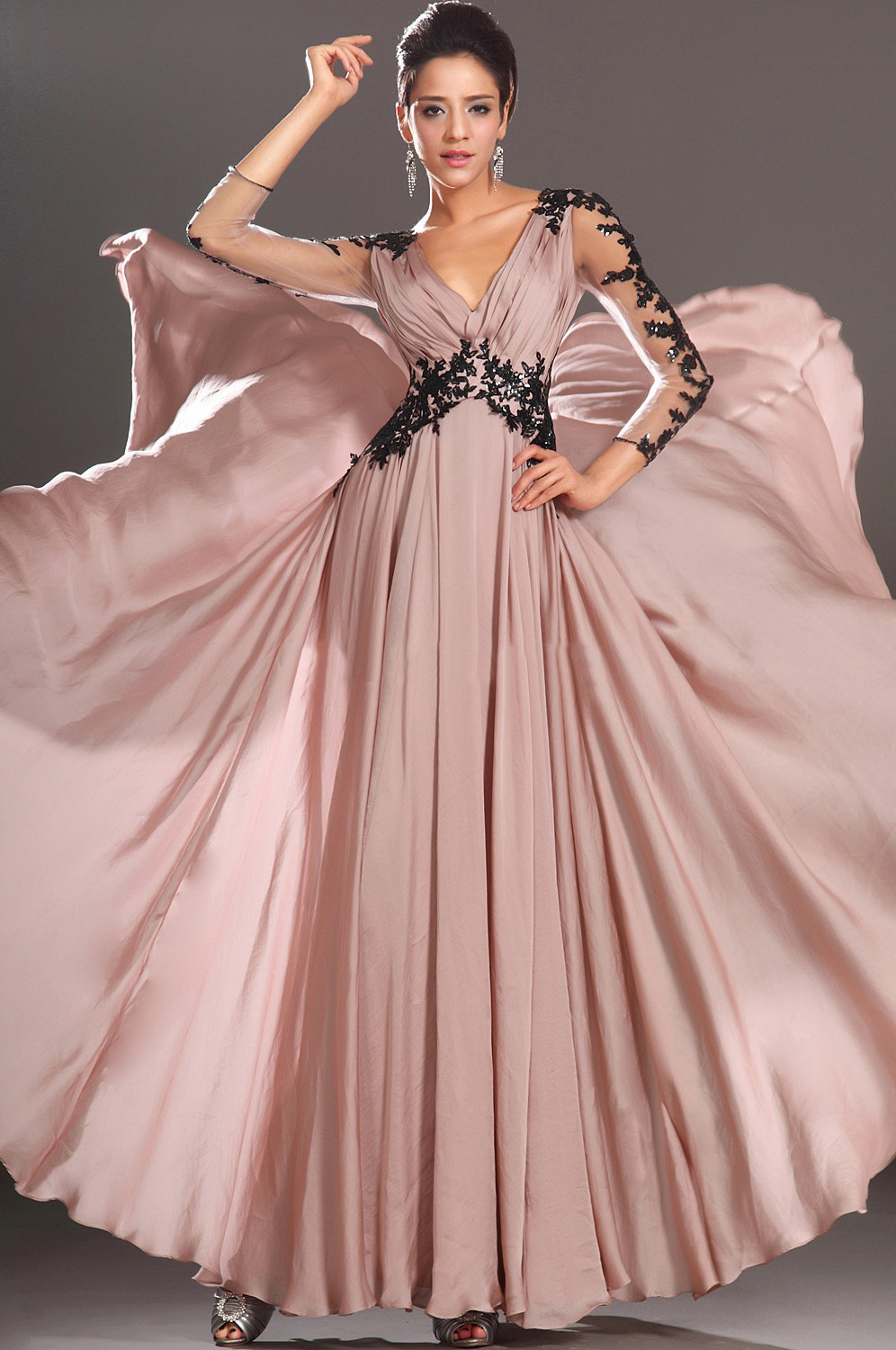 Colorful Evening Gowns Size 18 Collection - Wedding and flowers ...