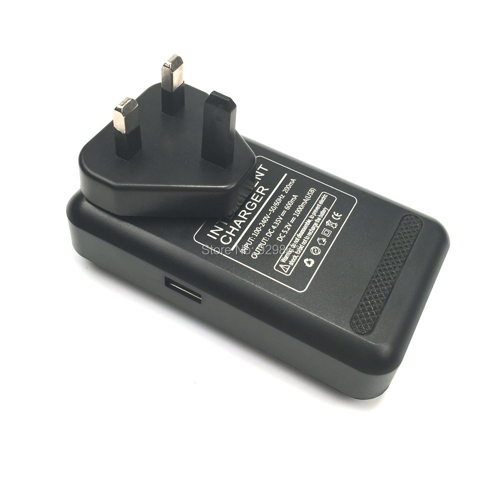 Wall charger (13)