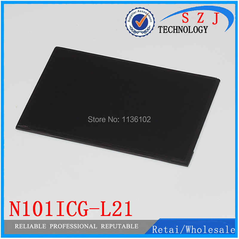 10.1'' inch LCD display N101ICG-L21 REV.A1 For Asus ME301T TF300 TF300T Tablet Display screen HSD101PWW1-G10 Free shipping 5Pcs(China (Mainland))