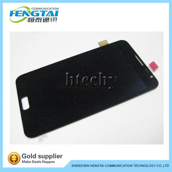 For Samsung LCD Samsung Galaxy i9220 1 N7000 5pcs For Samsung Note N7000 new original dhl 5pcs mobile phone parts display for samsung note n7000 i9220 lcd digitizer white