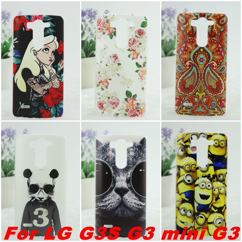 Чехол для для мобильных телефонов  G3S G3 mini G3 LG G3S G3 /G3 D722 D725 D724 D728 For LG G3S G3 mini G3 аксессуар чехол samsung galaxy s8 with love moscow starlight night 7037