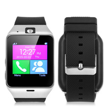 "Smart Watch Wrist Watch Cell Phone Bracelet 1.54"" Sport Fitness Pedometer Camera Wireless GSM Bluetooth Cellphone Watch(China (Mainland))"