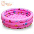 Trinuclear Inflatable Pool Baby Swimming Pool Piscina Inflavel For Newborn Portable Outdoor Children Basin Bathtub For