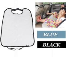 Car Seat Back Cover Baby Toddler Anti Kick Mat Back Seat Protection Protector Covers Sheet Auto Liner Vehicle Mat Mud Dirt Proof(China (Mainland))