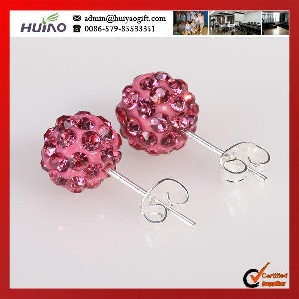 HY-6634 STUD EARRING (7)