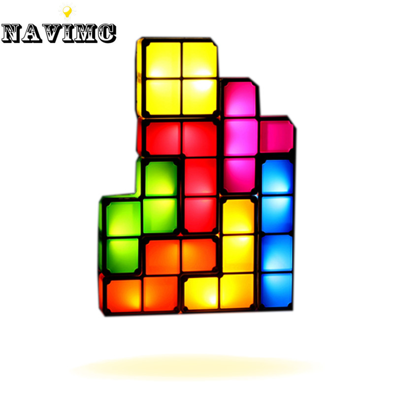 Novelty Lamp Crossword Clue : Led Tetris Lamp Reviews - Online Shopping Led Tetris Lamp Reviews on Aliexpress.com Alibaba Group