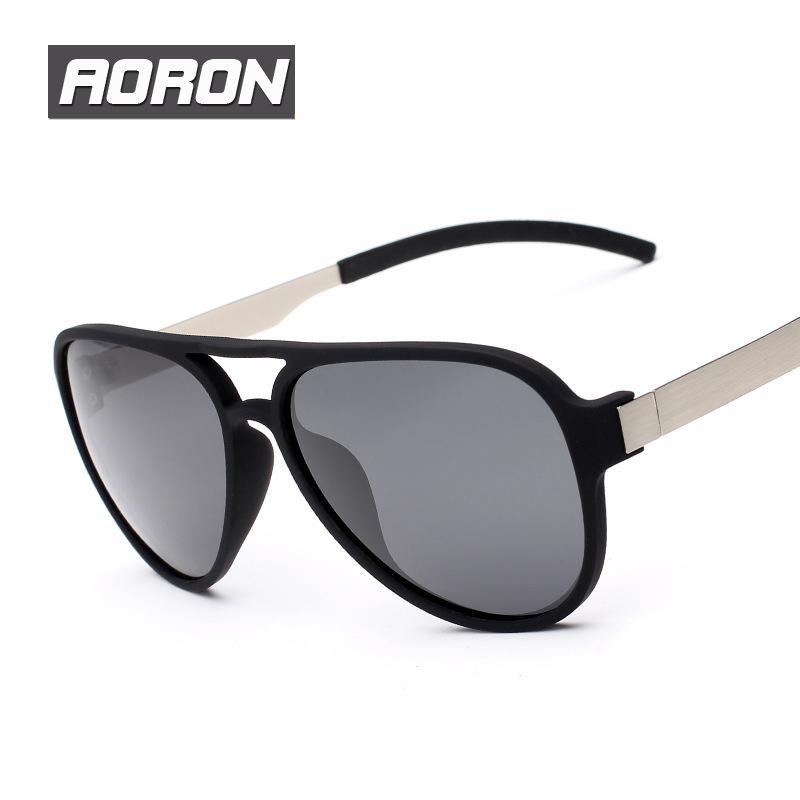 2016 New Polaroid Sunglasses Men Polarized Driving Sun Glasses Mens Sunglasses Brand Designer Fashion Oculos De Sol Masculino(China (Mainland))