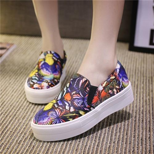 Korean Shoes For Women