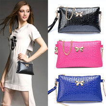 high quality 2015 womens handbag fashion small women messenger  bag girls crossbody bag PU leather clutch bag Women shoulder bag(China (Mainland))