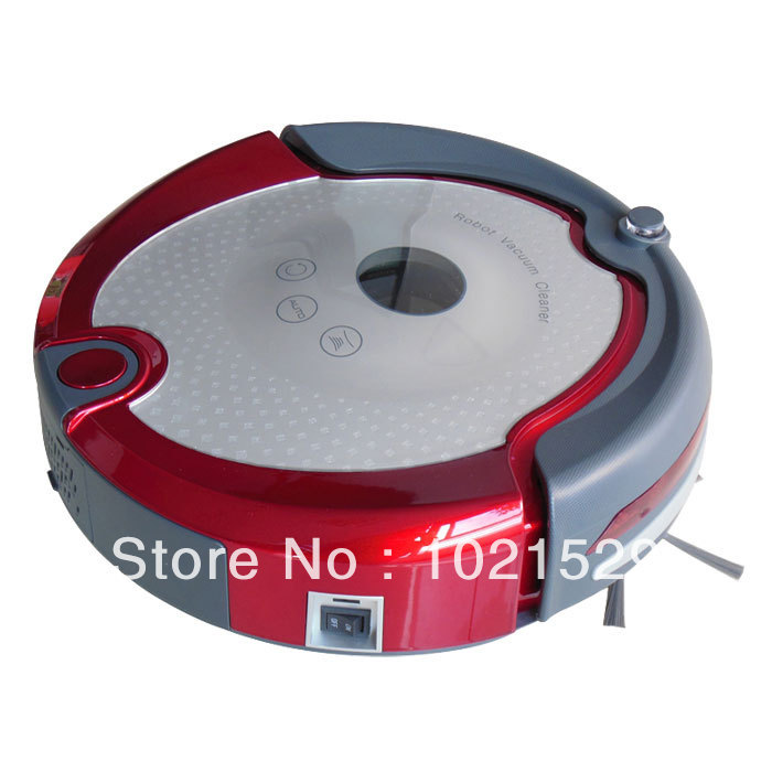 Household Sweeper Robotic Vacuum Cleaner A360 Floor Mop Robot Vacuum Cleaner(China (Mainland))