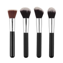 1pc Styling Tools Super soft High Quality makeup brushes set kabuki blush blending eye shadow brush cosmetic Hot Selling