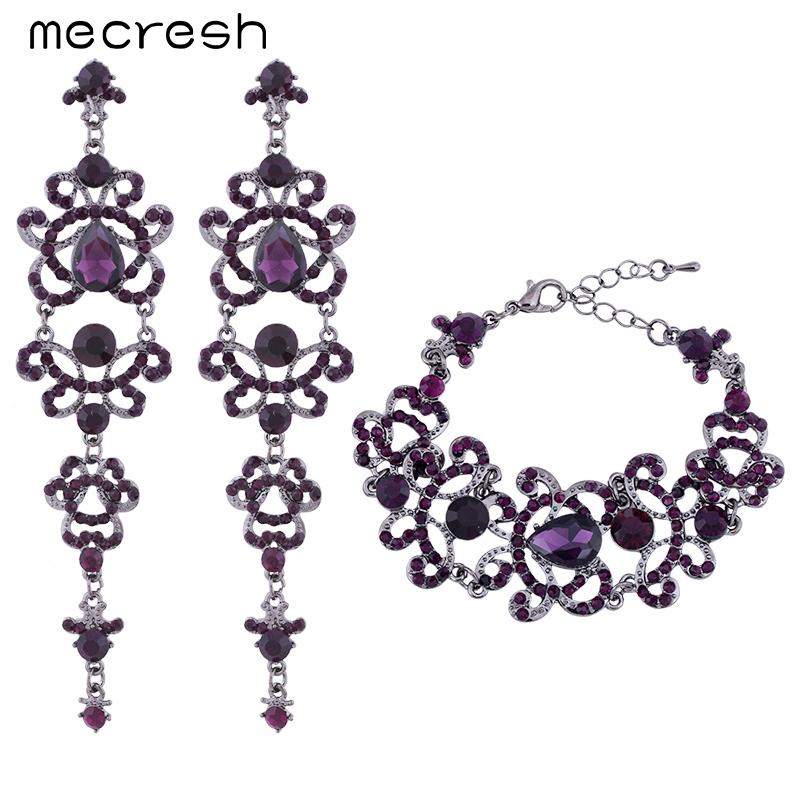 Ювелирный набор Mecresh EH168