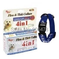 Free Shipping Harley Baby Nylon Eliminating Flea Dog Collars Healthy Dog Cat Collars 100PCS/LOT