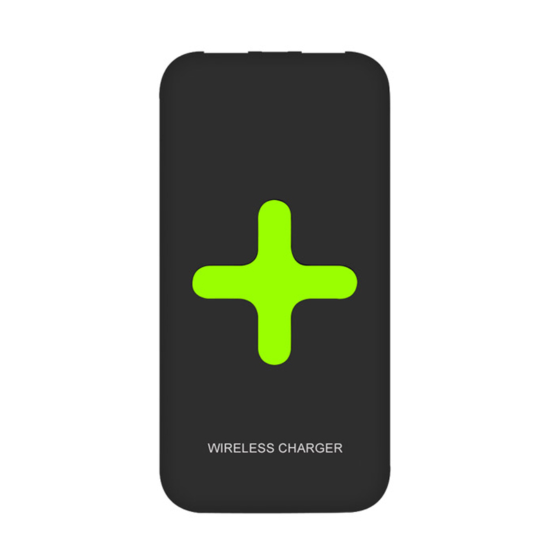 Power Bank With Qi Wireless Charger Function 7000mAh Mobile Power Pack For Samsung iPhone HTC LG Nokia Xiaomi Smart Phones(China (Mainland))