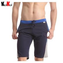 Free Shipping 2014 Male Brand Beach Shorts Men Summer Quick-Drying Sports Basketball/Running Shorts Man Swimwear XXXL 5 Colors!