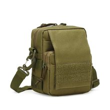 Buy Universal Military Tactical Molle Hip Belt Bag Waist Case huawei p9 p8 lite y5 ii honor 8 xiaomi redmi 4 3s note 4 3 Cover for $11.46 in AliExpress store