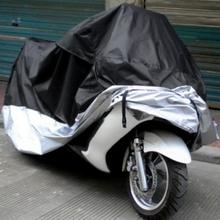 Motorcycle Covering Waterproof Dustproof Cover Hood UV resistant For Heavy Racing Bike Cover(China (Mainland))