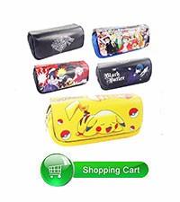 Pokemon Go Game Short Leather Wallet Women colorful Pokemon Small Wallets Men Wallet Cute Pikachu Mini Wallets Cartera Hombre