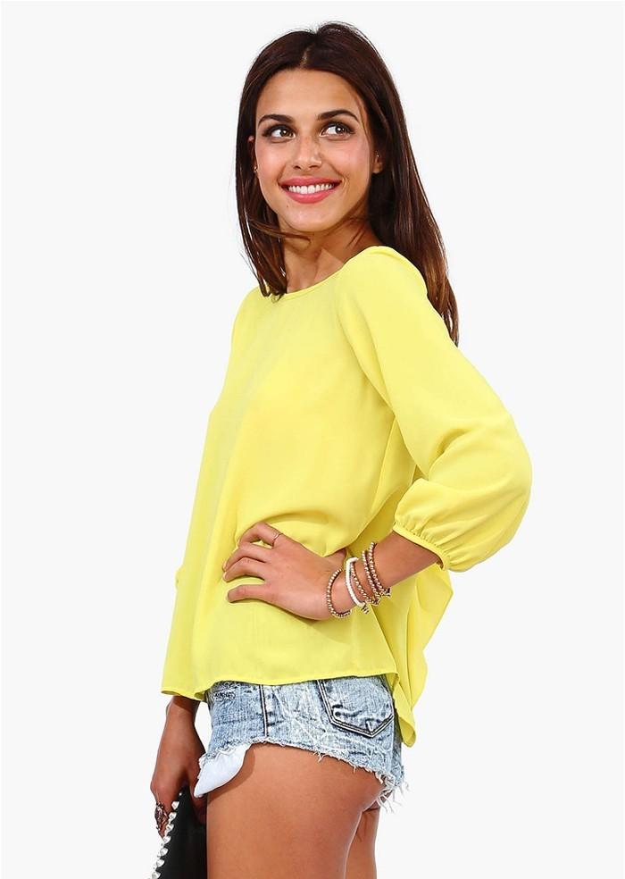 Женские блузки и Рубашки 928 WCX777