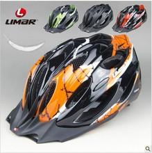 Limar 757 bicycle mountain bike ride helmet ultra-light safety helmet one piece
