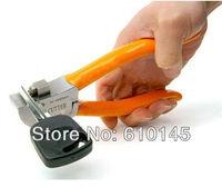 Copy Lishi Key Cutter.Common quality key cutting clamp