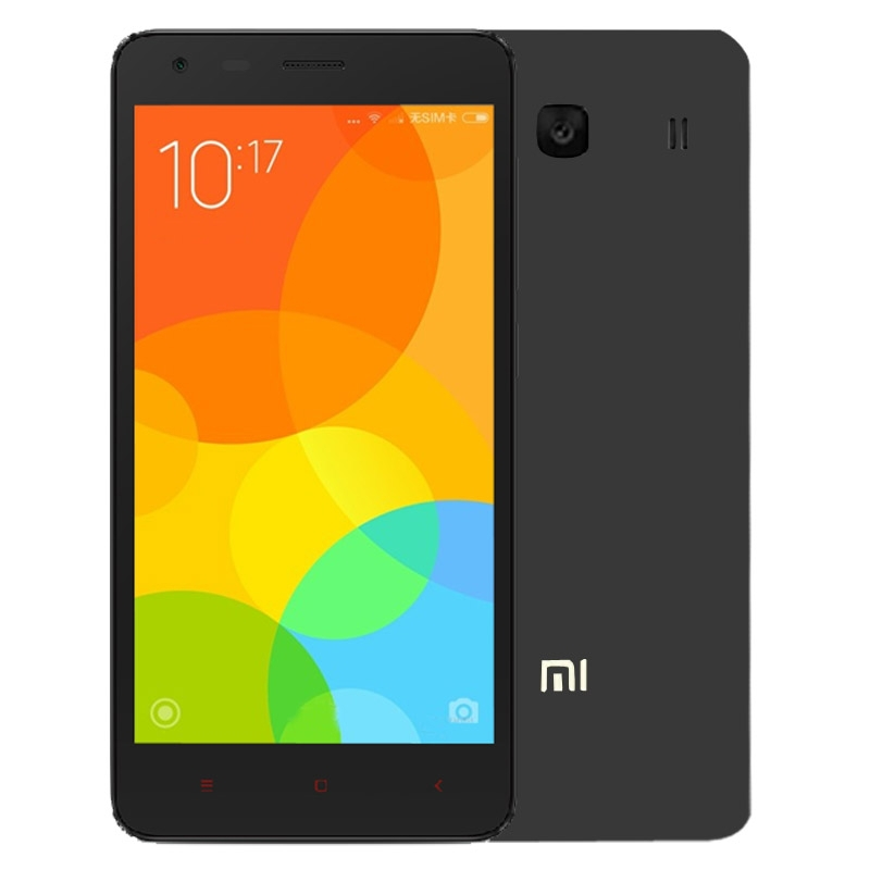 New Original Xiaomi Redmi 2A 47IPS Android 44