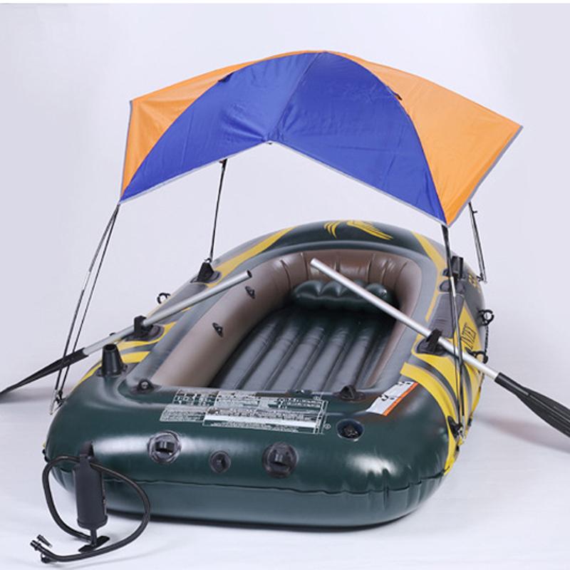 укрытие для лодки