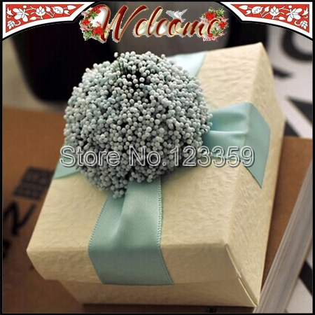 European Style Lavender Candy Box Wedding box Flower decoration party favors gifts 3 - John Qin's store