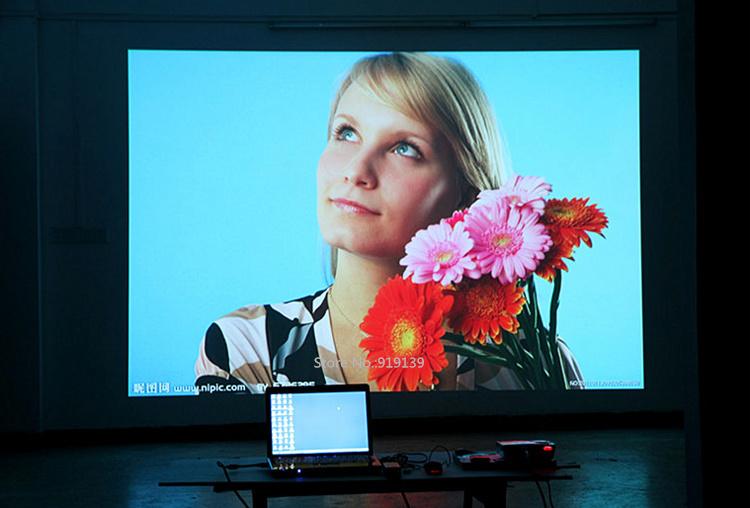 DLP 3D projector pic 36