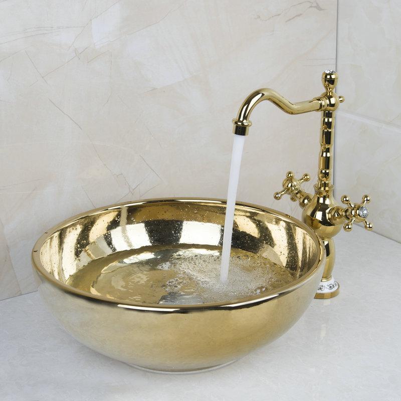 Basin Bowl Sink : Paint Bowl Sinks / Vessel Basins With Washbasin Ceramic Basin Sink ...