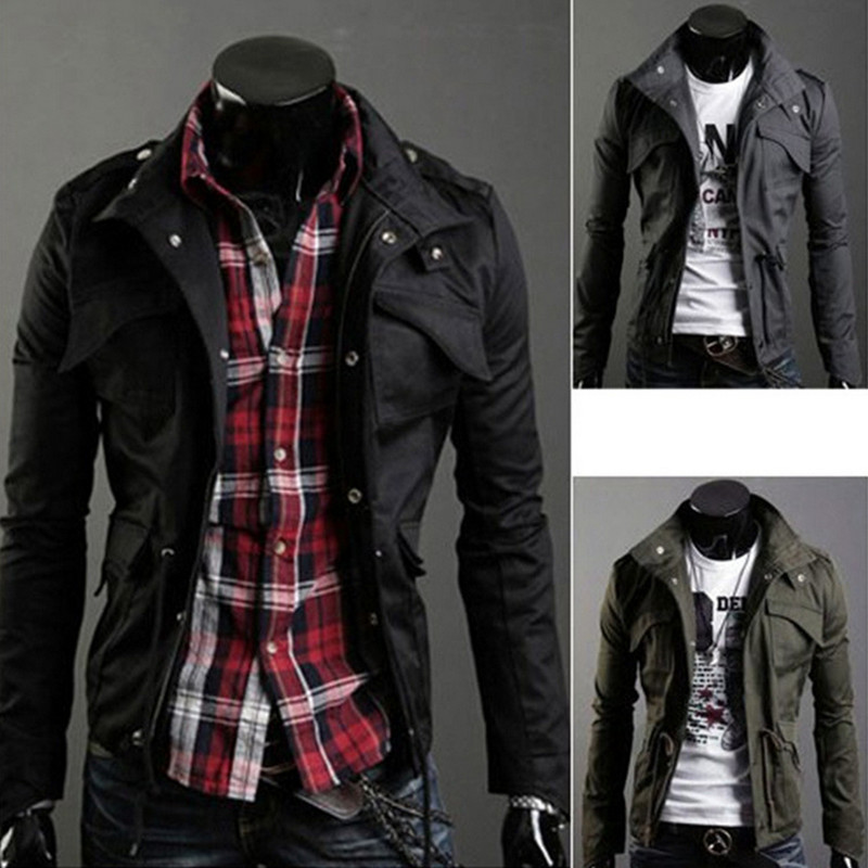 Mens Jacket Large Promotion-Shop for Promotional Mens Jacket Large ...