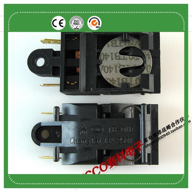 Free Delivery.XE-3 (JB-01E) kettle steam switch fast burning / hot tea thermostat(China (Mainland))
