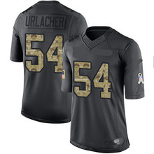 Men's #54 Brian Limited Black 2016 Salute to Service Jersey.jpg 100% stitched(China (Mainland))