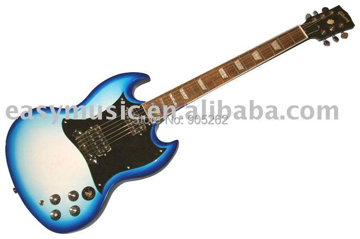 CLASSIC STANDARD Superme G400 Electric Guitar CHINA FACTORY CHINA RETAILER(China (Mainland))