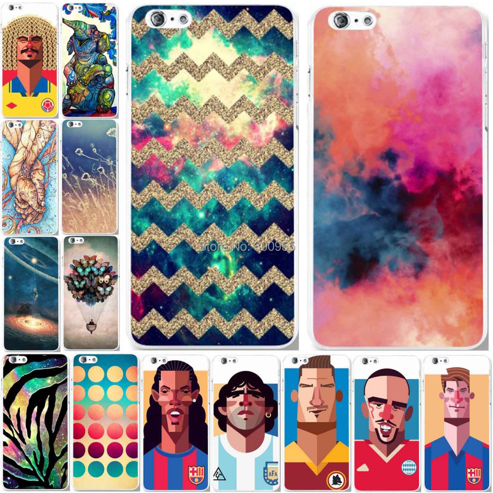 Phone Case for iPhone 6 6s 4.7inc Fashionable Famous Figure Beautiful Scenery Pattern hard Plastic Cell Phone protector Bags(China (Mainland))