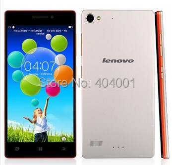 Free silicone case Lenovo Vibe X2 4G FDD LTE Cell Phones MTK6595m Octa Core Android 4.4 2GB RAM 32GB 13MP GPS 2300mah LN(China (Mainland))