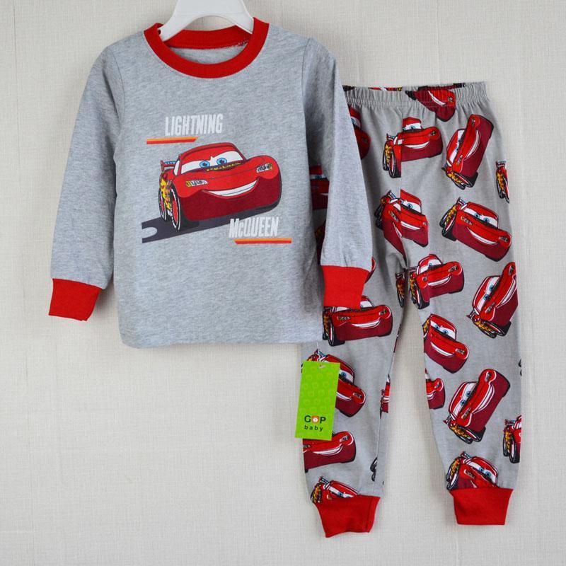 Retail free shipping 2013 new 100 cotton Hello kitty baby pajamas of the children leopard pyjamas