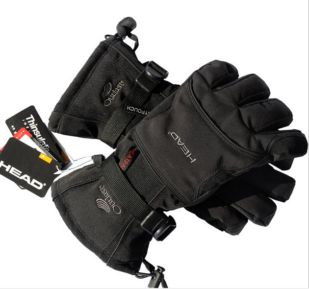 2015 fashion warm winter snowboard ski gloves,windproof waterproof snowmobile motorcycle riding outdoor sport tactical gloves(China (Mainland))