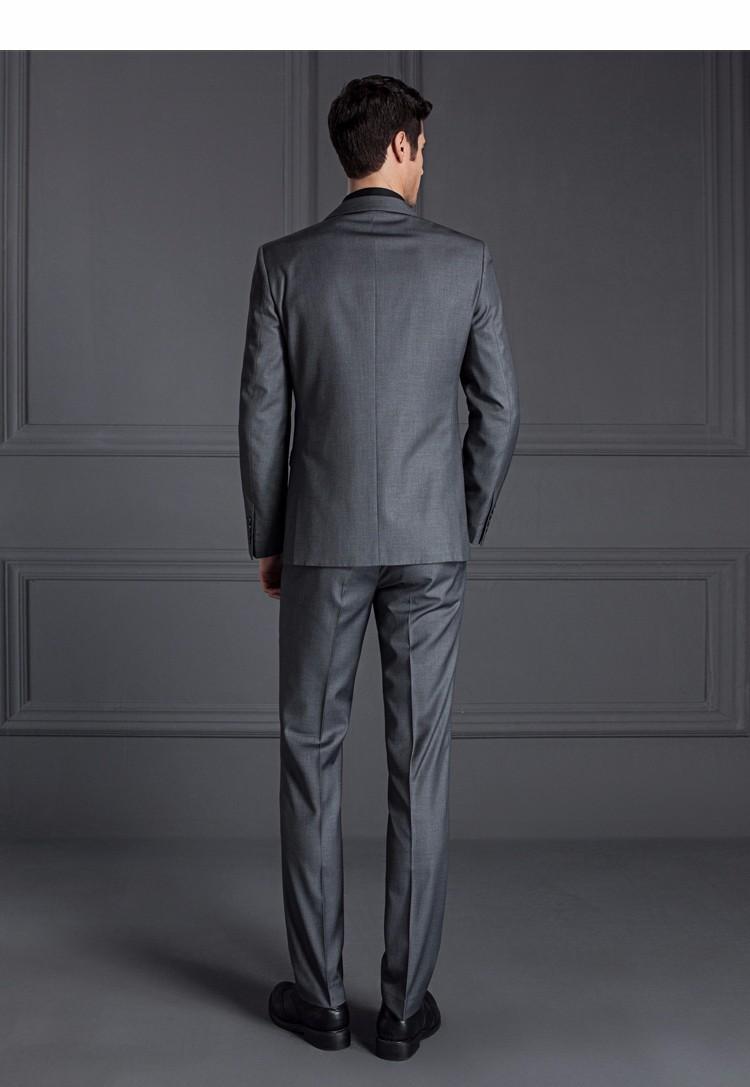 HTB1pvFRPXXXXXXtXXXXq6xXFXXXh - 2017 Men Business Suit Slim fit Classic Male Suits Blazers Luxury Suit Men Two Buttons 2 Pieces(Suit jacket+pants)
