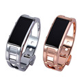 Fashion D8 Bluetooth Smart Watch Smartband Bracelet Sync Phone Call Pedometer Anti lost for Samsung HTC