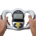 High Quality Mini Digital LCD Portable Digital Handheld Body Mass Index BMI Meter Health Fat Analyzer